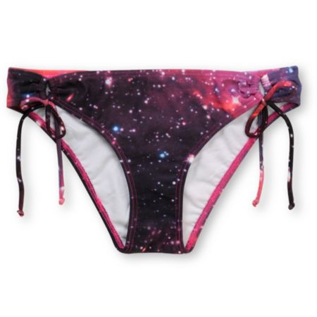 Glamour Kills Intergalactic String Bikini Bottom