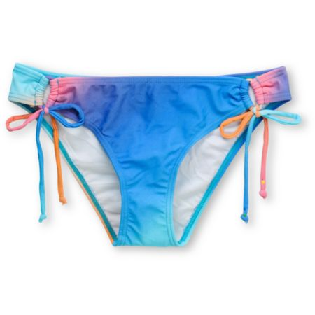 Glamour Kills Good Vibrations Tie Side Bikini Bottom