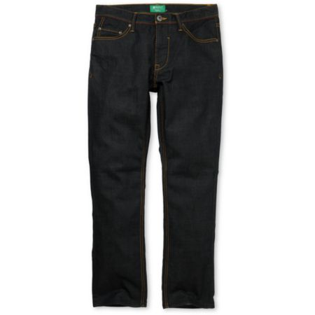 Matix Torey Pudwill Blue Regular Fit Jeans