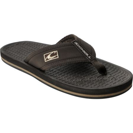 ONeill Koosh 2 Guys Brown Sandals