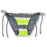 Gossip Wipe Out Girls Reversible String Bikini Bottom