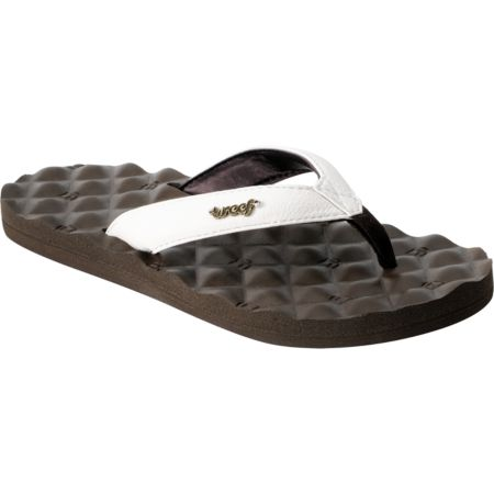 Reef Dreams Girls Brown Sandals