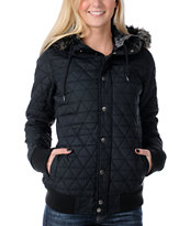 Volcom Women's Puffer Jacket