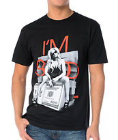TMLS Im Good Black Tee Shirt