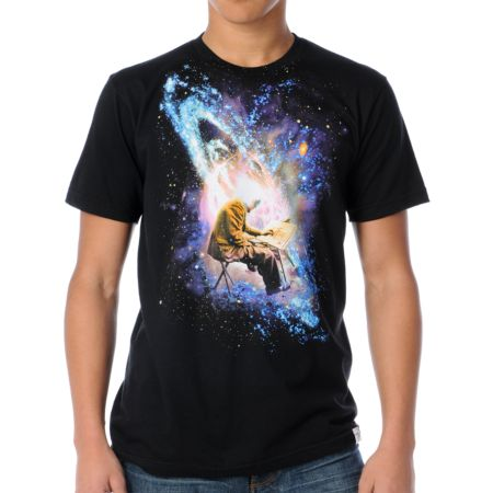 Imaginary Foundation Interstellar Graphic Tee Shirt