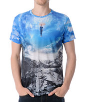 Imaginary Foundation Cloud 9 Tee Shirt