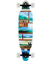 Sector 9 Portal 9.2 X 38 Longboard Complete