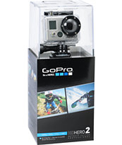 GoPro HD Hero2 Camera Outdoor Package