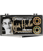 Fkd Nyjah Huston Skateboard Bearings