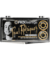 FKD Paul Rodriguez Skate Bearings