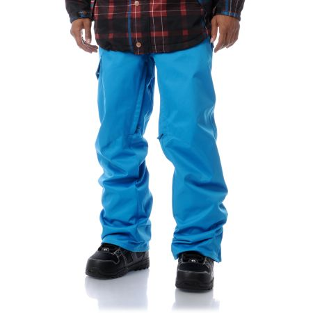 Aperture Union Blue 10K 2013 Guys Snowboard Pants