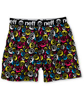 Neff Mini Sucker Multi Boxers
