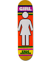 Girl Koston Megajamz 8.0 Skateboard Deck
