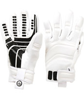 Neff Rover White 2013 Pipe Snowboard Gloves