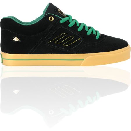 Emerica x Shake Junt Andrew Reynolds Skate Shoes
