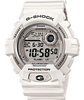 G-Shock G8900A-7 X-Large White Watch