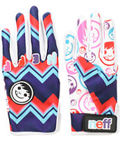 Neff Girls Pipe Ziggy 2013 Snowboard Gloves