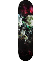 Goodwood Wolf Moon 7.75 Skateboard Deck