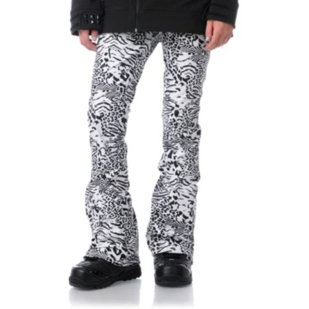 Burton TWC Sugartown 10K Girls Snowboard Pants