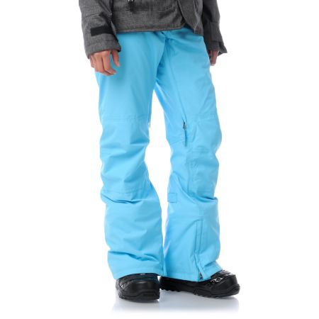Burton Society 2013 Avatar Blue 10K Girls Snowboard Pants