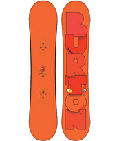Burton Super Hero Smalls 130cm Boys Snowboard 2013
