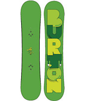 Burton Super Hero Smalls 134cm Boys Snowboard 2013