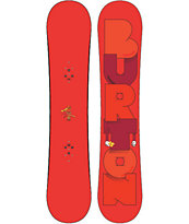 Burton Super Hero Smalls 142cm Boys Snowboard 2013