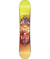 Capita Space Metal Fantasy FK 145cm 2013 Girls Snowboard