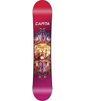 Capita Space Metal Fantasy FK 147cm 2013 Girls Snowboard