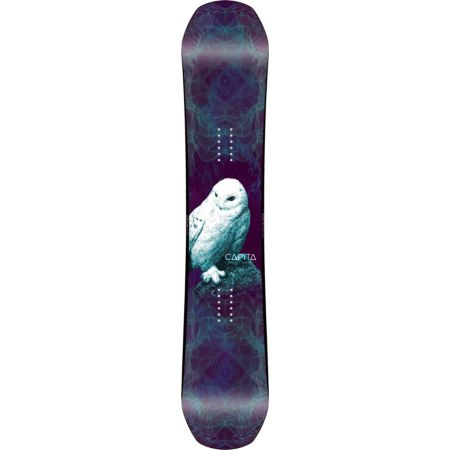 Capita Birds of A Feather FK 142cm 2013 Girls Snowboard