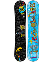 Lib Tech Ripper BTX 110 Kids Snowboard 2013