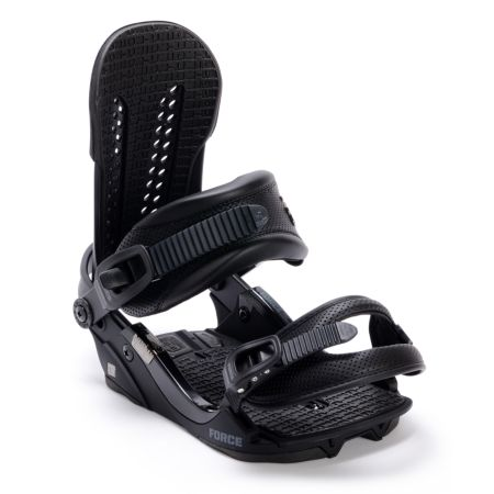 Union Force Black 2013 Snowboard Bindings