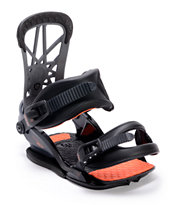 Union Contact Pro Black 2013 Snowboard Bindings