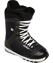 DC Karma Girls Black Snowboard Boot 2013