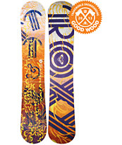 Roxy Eminence C2 BTX Bright Edition 152 Girls Snowboard 2013