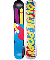 Roxy Ollie Pop C2 BTX 148 Girls Snowboard 2013