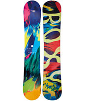Roxy Banana Smoothie EC2 149 Girls Snowboard 2013