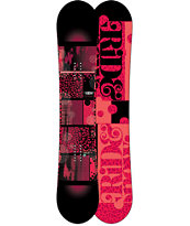 Ride Compact 150 Girls Snowboard 2013