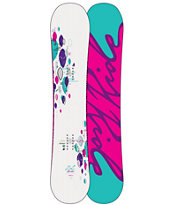 Ride Baretta 145 Girls Snowboard 2013