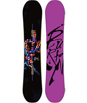 Burton Deja Vu Flying V 149 Girls Snowboard 2013