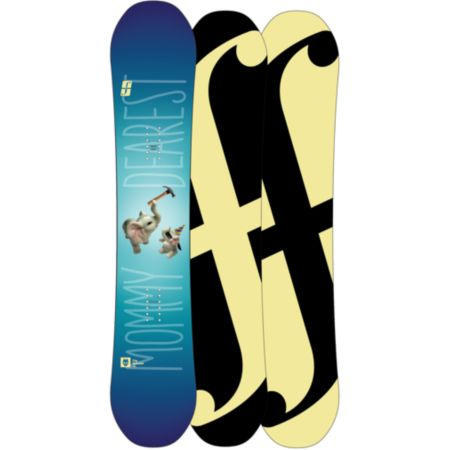 Forum The Spinster 146cm Girls Snowboard 2013