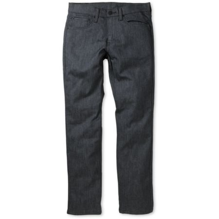 Levis Guys 511 Rigid Grey Skinny Jeans
