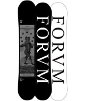Forum The Deck 157cm Snowboard 2013