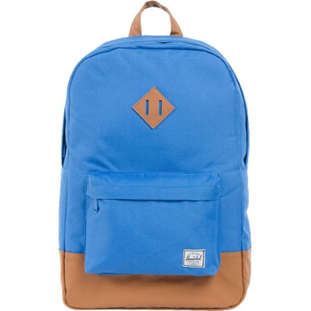 Herschel Supply Heritage Blue Backpack