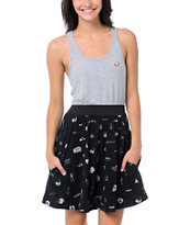 Glamour Kills Fun & Fancy Tank Dress