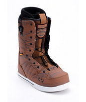 Thirtytwo 86ft Chris Grenier Snowboard Boots 2013