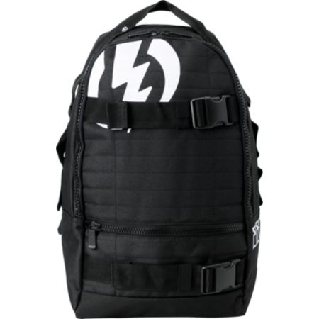 Electric MK2 Black Skate Skate Backpack
