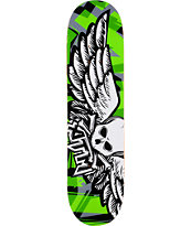 ATM Angel Dust 8.0 Skateboard Deck