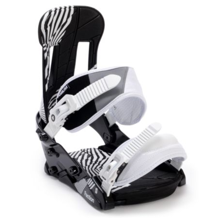 Forum The Faction Black 2013 Snowboard Bindings