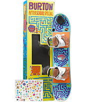 Burton Kids After School Special 90cm 2013 Snowboard Package